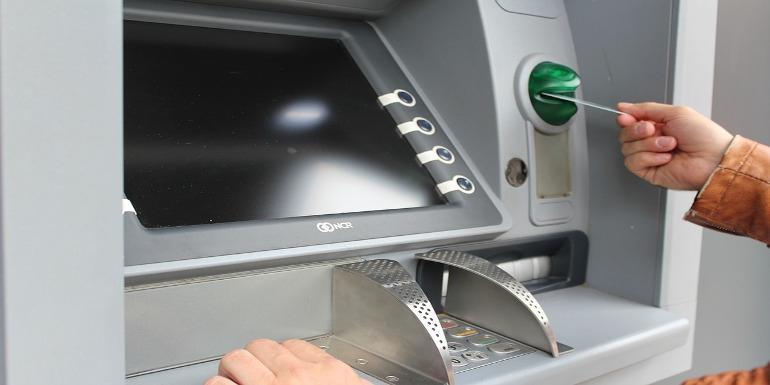 Cryptocurrencies Threat ATM