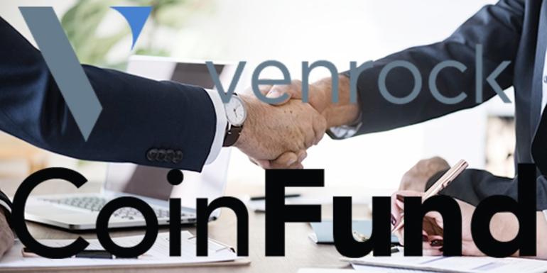 New Venture fund by Rockefellers