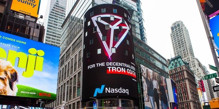 Tron Announces Testnet Launch