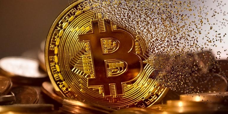 bitcoin siezed