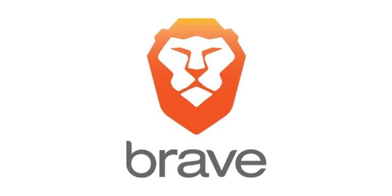 brave browser dow jones