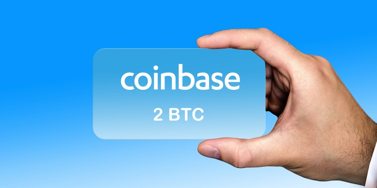 Coinbase Partners With WeGift for Crypto Gift Cards
