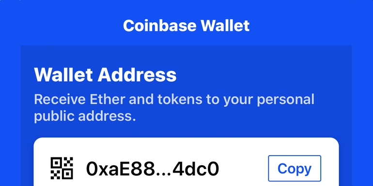 Coinbase Launches Coinbase Wallet after Toshi Acquisition