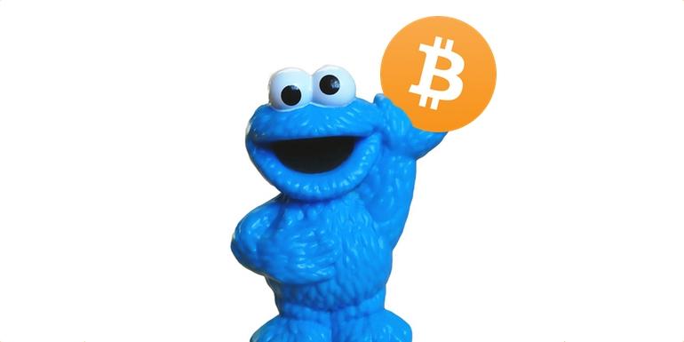 bitcoin cookie monster