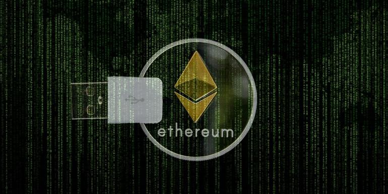 ethereum stolen