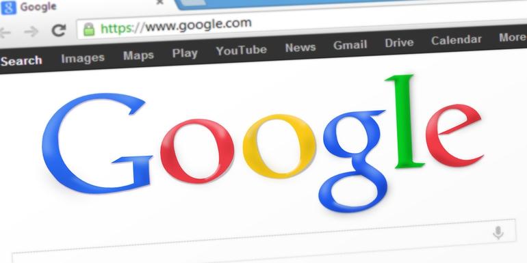 google bans crypto