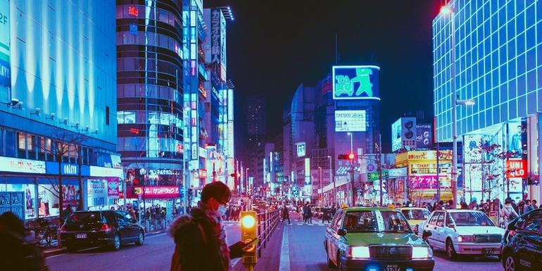 japan exchange closing