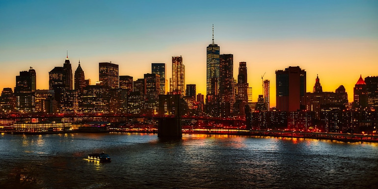 New York-cryptocurrency-exchanges