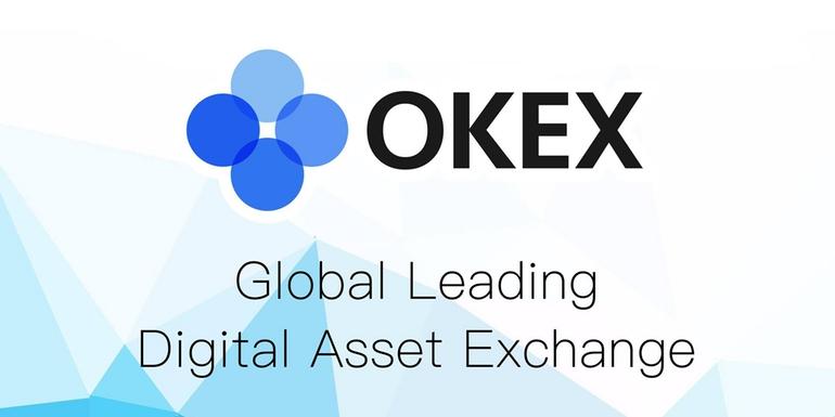 OKEx Malta blockchain