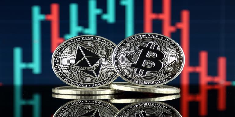 Crypto-Prices