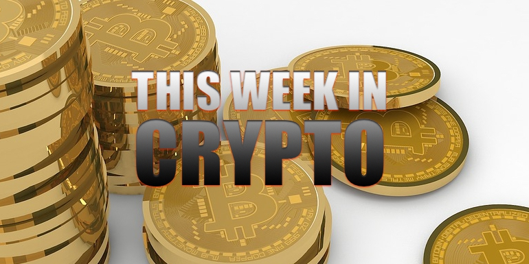 Weekly Cryptocurrency News Recap: August 24 2018 | Crypto Intelligence