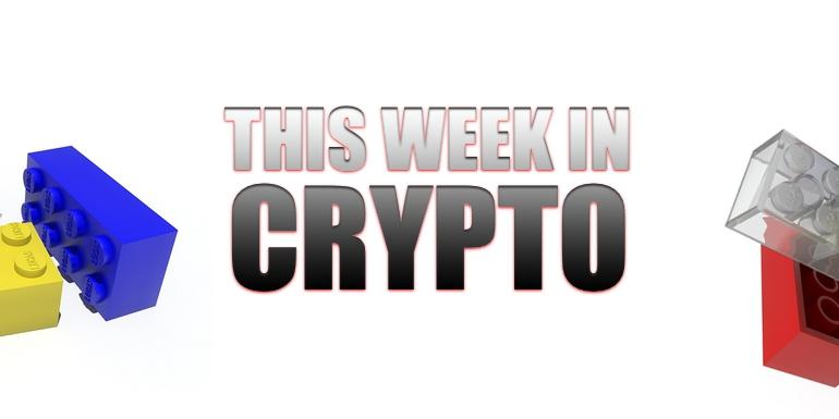 weekly crypto recap december 7