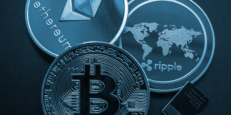 Weekly Cryptocurrency News Recap: November 2, 2018   Crypto