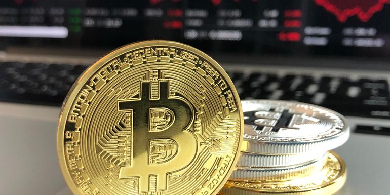 بورتفوليو العملات الرقمية